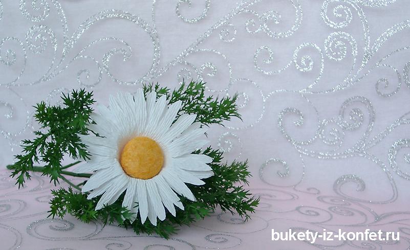 romashka-iz-gofrirovannoj-bumagi-11
