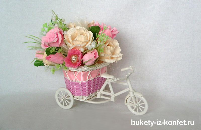 buket-iz-konfet-sladkaya-povozka-14