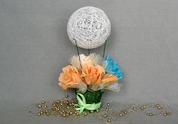 Воздушный шар фото галерея